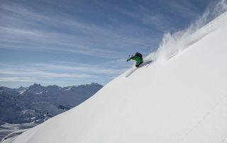De mooiste en fijnste Skigebieden