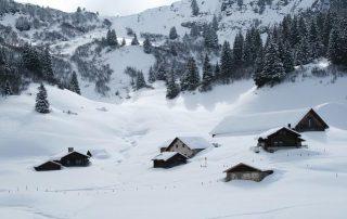 Laax een nieuwe wintersportbestemming in Zwitserland
