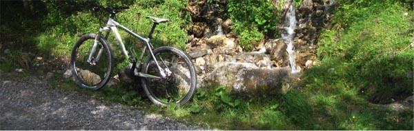 Gerlos Mountainbike