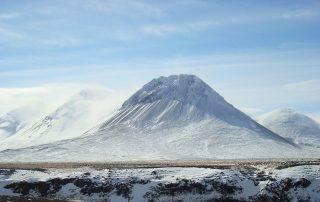 Wintersportvakantie in IJsland