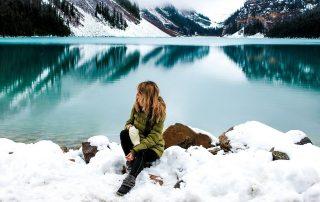 Wintersportvakantie in Canada